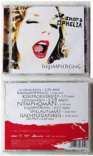 Amor & Ophelia Intim Piercing... CD Top incl. 3 videos for Quick Time Player