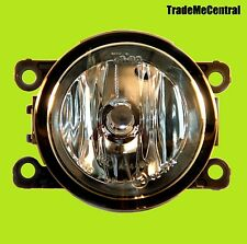 Typhoon GT Replacement Fog Light Lamp Left Right Side Ford Falcon Fairmont BF FG