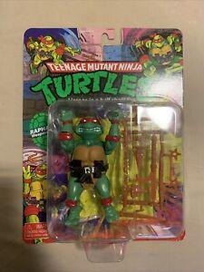 TMNT Classic Basic Raphael Figure Walmart Nickelodeon Exclusive Playmates