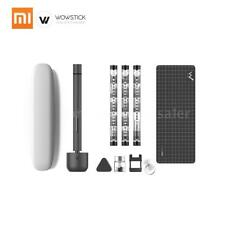 Xiaomi Wowstick 1F Pro Electric Screwdriver Wireless Mini Alloy Body 3 LED