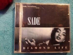 SADE -  CD - État : Comme NEUF