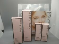 Mary Kay Timewise Miracle Set, Normal to Dry Skin New - Retired - w/ Tote Bag