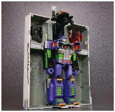 MP10 EVA Convoy Mode Optimus Prime Action figure Toy gift New instock ko
