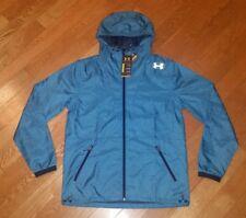 Under Armour UA Storm Undeniable Windbreaker Jacket Vest 1256128 Men's Medium