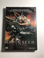 Appleseed (DVD, 2005)