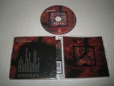 Söhne Mannheims / Zion (Xavier Naidoo/SM 14450) CD Album