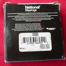 National 18590 Wheel Bearing, UPC 724956060542