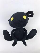 Kingdom Hearts Shadow Heartless Plush Doll Soft Figure Toys Gift 10 inch