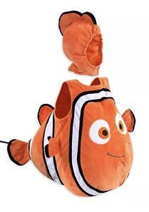 BNWT Nemo Costume 12-18 months