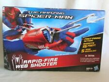 The Amazing Spiderman 2012 Original Rapid Fire Web Shooter NIB