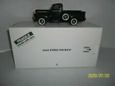 Danbury Mint 1942 Ford Pickup Truck 1/24    J23