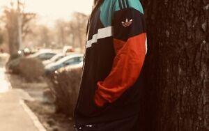 Adidas Vintage Salvador USSR Soccer Team 1988 Tracksuit Jacket and Pants
