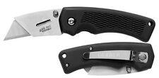 GERBER Edge Black Rubber Handle 31-000668 Utility Industrial tool