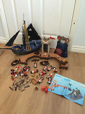 Big bundle of playmobil 5775 and more