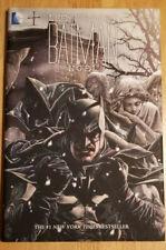 BATMAN NOEL BY LEE BERMEJO~ DC HARDCOVER