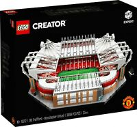 LEGO® CREATOR EXPERT 10272 Old Trafford - Manchester United - NEU / OVP