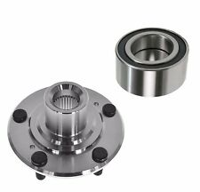 Front Wheel Hub Bearing Kit Fits 2014-2018 Ford Transit connect Free Shipping