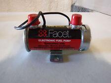 New Holland Elec. Fuel Pump Part # 82006984