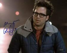 Mark Ruffalo Eternal Sunshine Signed Authentic 11X14 Photo PSA/DNA #3A43041