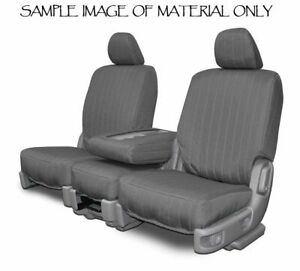 1983 - 2008 Mercury Grand Marquis Custom Seat Covers