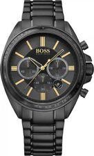 Sportliche Armbanduhren aus Gelbgold für Herren