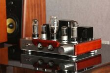 Rivals EL34 Tube Amplifier Single-Ended Class A integrated tube amplifier