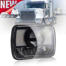 Jeep Cherokee XJ Light Lamp International 9900iDOT LED Headlight Hi-Lo Beam DRL