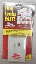 Water Alarm, Leak Alarm, The Watchdog Water Alarm, BWD-HWA, Leak Detector, New!