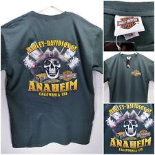 NWT 2011 Harley Davidson of Anaheim Large T Shirt