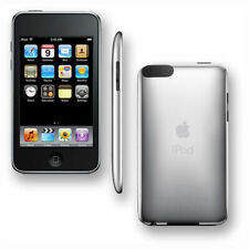 Apple iPod touch 2nd Gen Black 8GB Wifi MP3 Music Player A1288 Battery Faulty