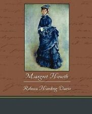 Margret Howth by Rebecca Harding Davis (2010, Paperback)