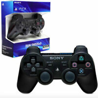 Brand NEW Sony PlayStation 3 PS3 DualShock 3 Gamepad Wireless SixAxis Controller