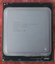 INTEL XEON E5-2670 3.3GHZ 8-CORE 25MB CPU PROCESSOR - SR0KX LGA 2011