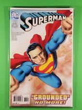 Superman [2nd Series] #714A (DC, October 2011)