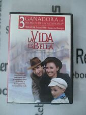 La Vida Es Bella (Life is Beautiful)