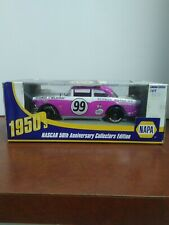 NAPA Auto Parts  Nascar 50th Anniversary 1:24th scale Curtis Turner 1950's