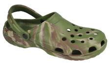 Calzado de hombre sin marca color principal verde
