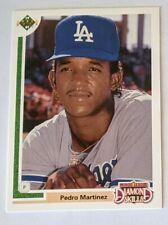 1991 Upper Deck Final Edition Baseball Cards U Pick P. Martinez Thome Klesko