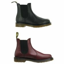 Dr. Martens Patternless Pull On Boots for Women
