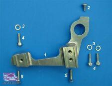 Original Lauterbacher Aluminium-Motorhalter für Smartech Uno 1/6