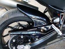 BMW F800R Hugger: Negro Brillante 07412