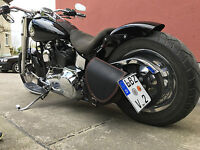Schwingentasche Editionsmodell Weihnachten Geschenk Harley Davidson Fatboy #101