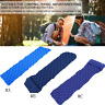 Outdoor Automatic Inflatable Camping Airbed Sleeping Air Bed Thickened Mattress