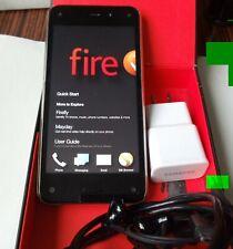 Fire phone 32 GB Unlocked Smartphone