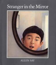 Stranger in the Mirror-ExLibrary