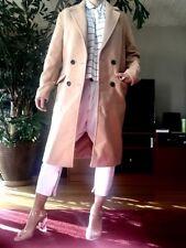 SALE!!!Camel Coat Size S