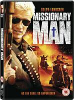 Missionary Man DVD (2008) NEW