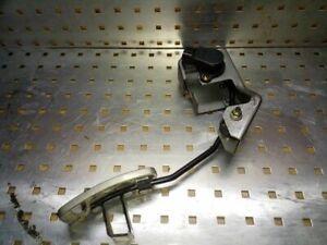 Infiniti FX35, FX45 2005 Petrol accelerator throttle pedal 18919AM810 VAI73