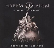 Deluxe Edition Rock Live Music CDs & DVDs