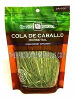 Cola de Caballo Horsetail Herbal Infusion Tea (30g) zip-lock